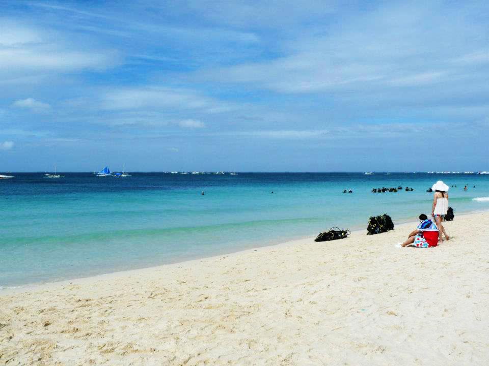 Zavře se pro turisty ostrov Boracay?