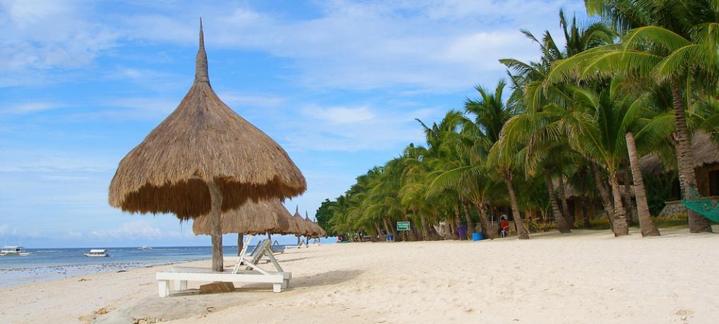10 důvodů proč navštívit Filipíny