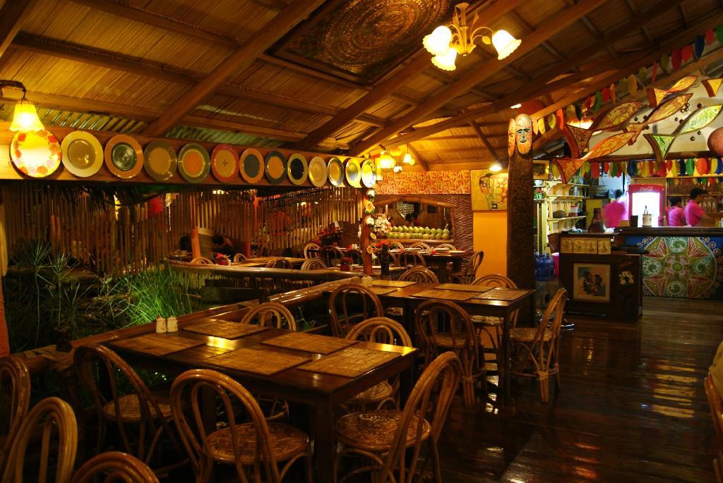7 nejlepších restaurací a barů v Puertu Princesa