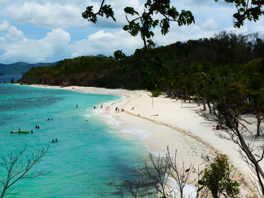 Malpascua island 1