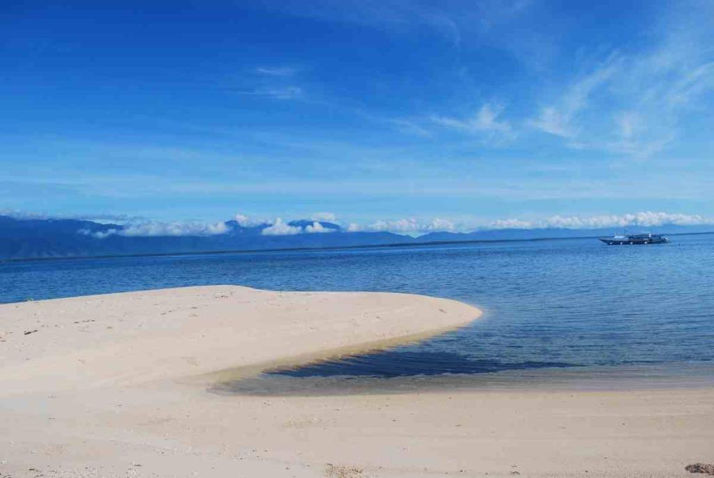 Arena Island, Palawan