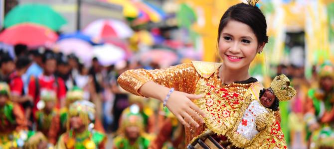 10 nejlepších filipínských festivalů