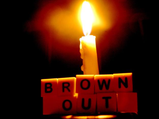 Na Filipínách se výpadku proudu neříká Black out, ale Brown out