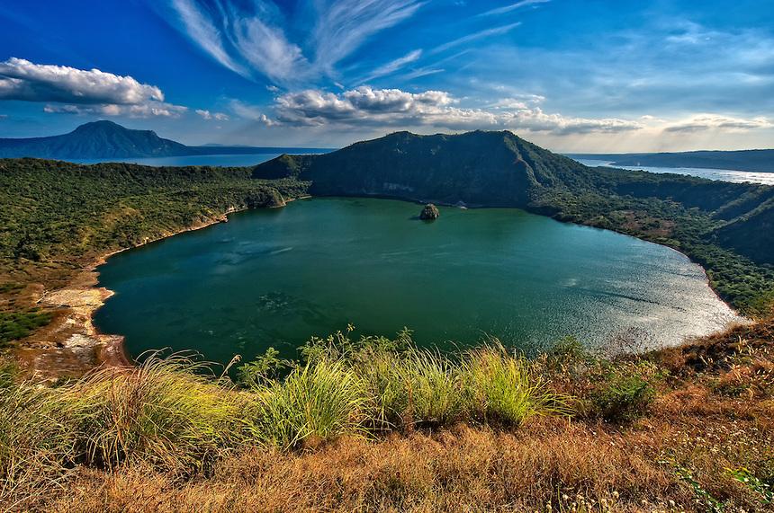Sopka Taal