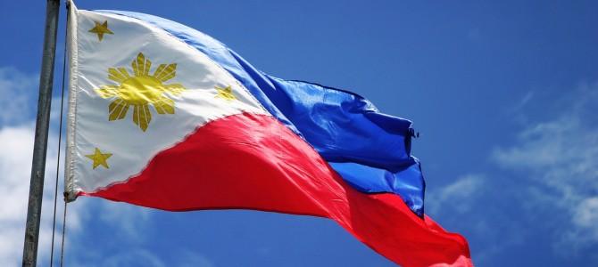 Po třech letech na Filipínách