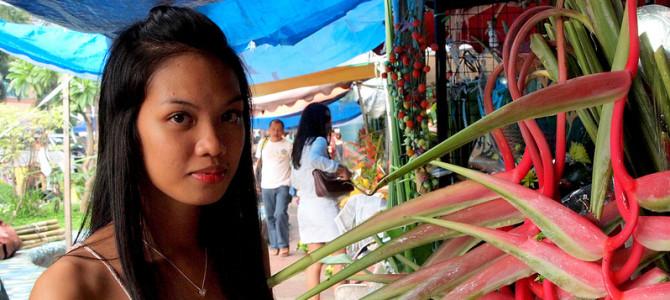 7 důvodů, proč mít za manželku Filipínku