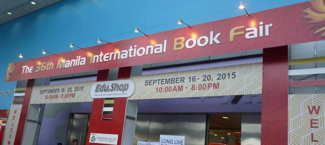 Křest první české knihy přeložené do Tagalogu, aneb pozvání od českého velvyslanectví do Manily