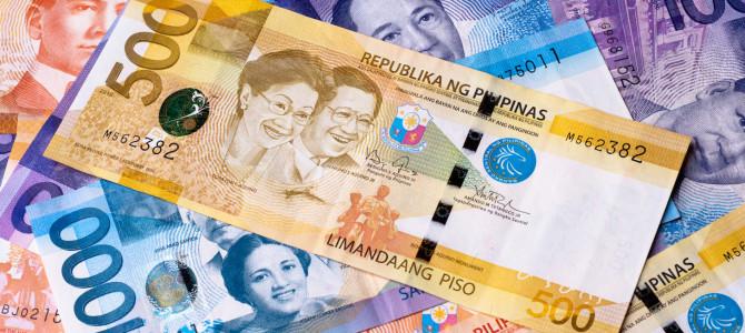 Konec platnosti starých filipínských bankovek a pozor na bankovky hodnoty 1000 Pesos