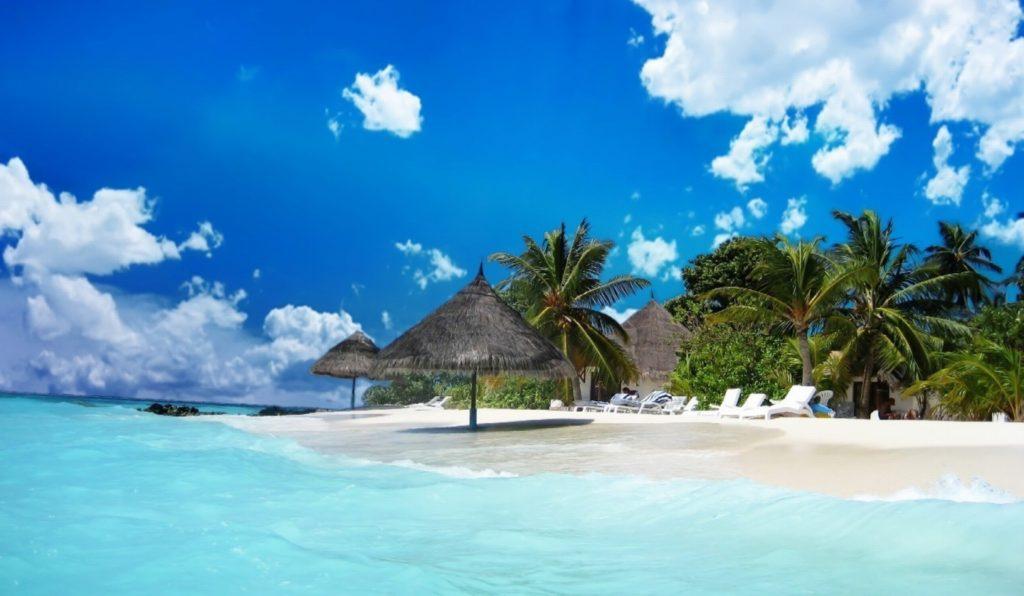 Mapapascua island
