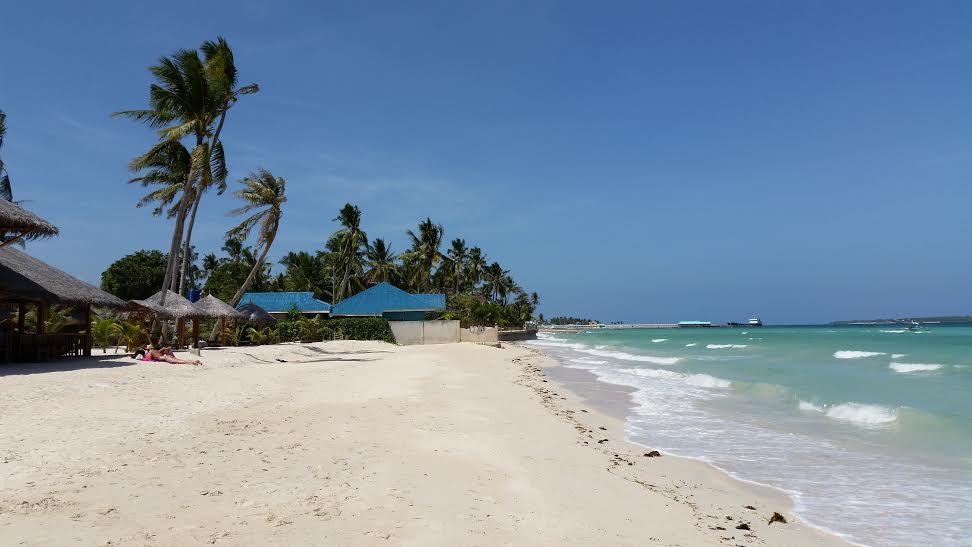Bantayan island, autor: Jakub Seidel