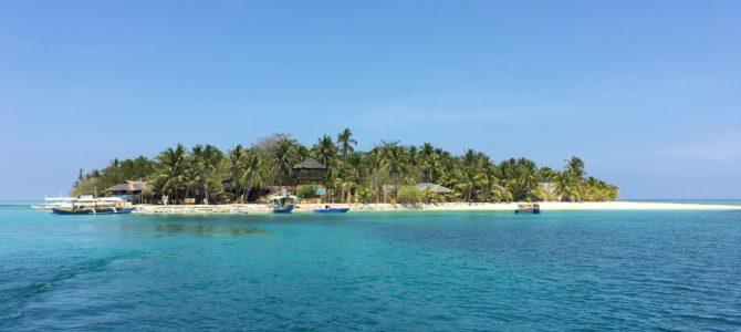 Modessa Island, Palawan