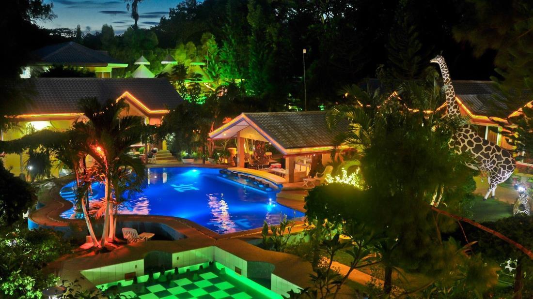 6 nejlepších hotelů v Puerto Princesa, Palawan