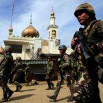 Aktuální bezpečnost na Filipínách – Boje na Mindanau