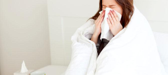 Zápisky z Filipín, část první –  Chřipka a kousanec