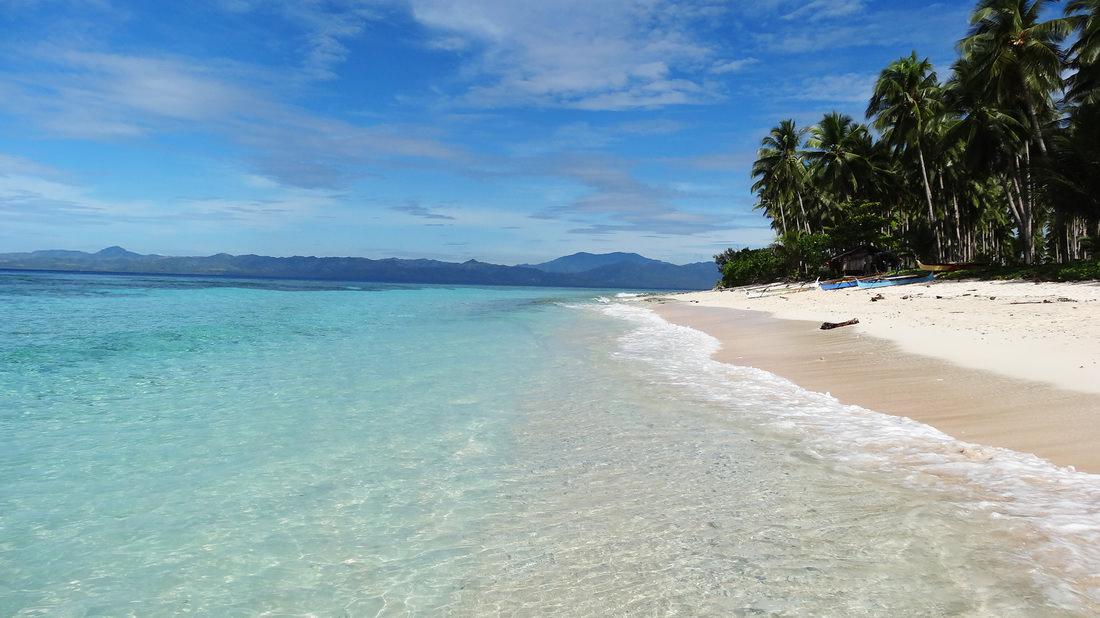 To nejlepší z Filipín za 21 dnů