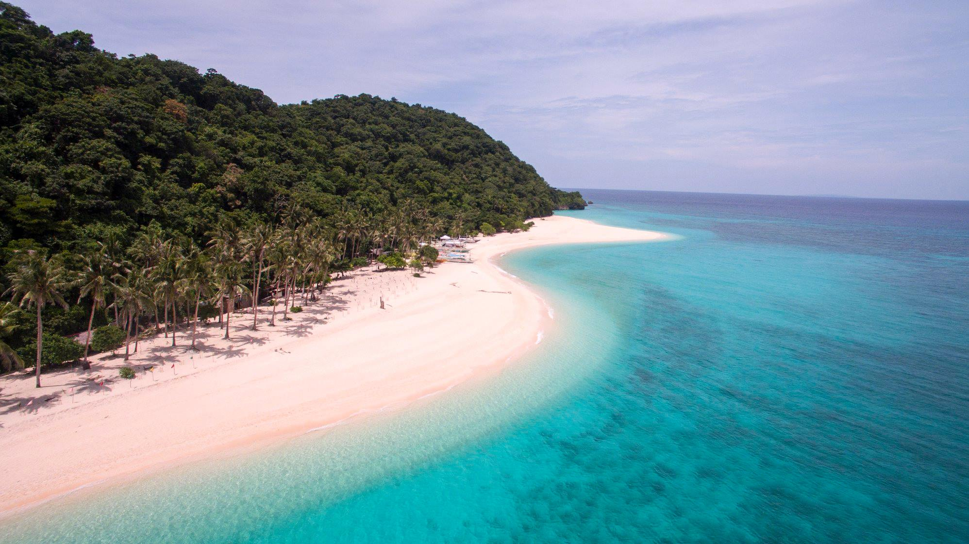 Nový Boracay, nová pravidla, otevření 26.10. 2018