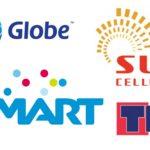 Mobilní operátoři na Filipínách, jakou SIM kartu zvolit?