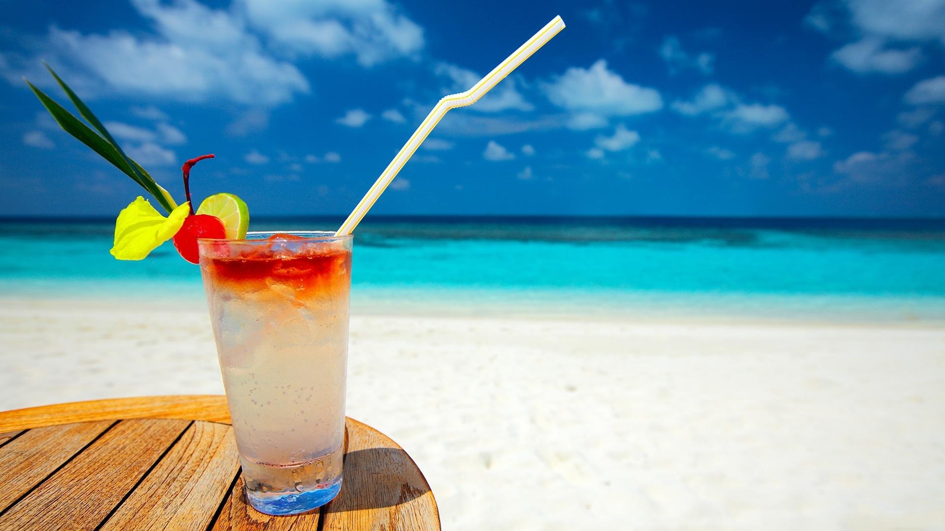 Nejlepší  nápoje (drinky) na Filipínách