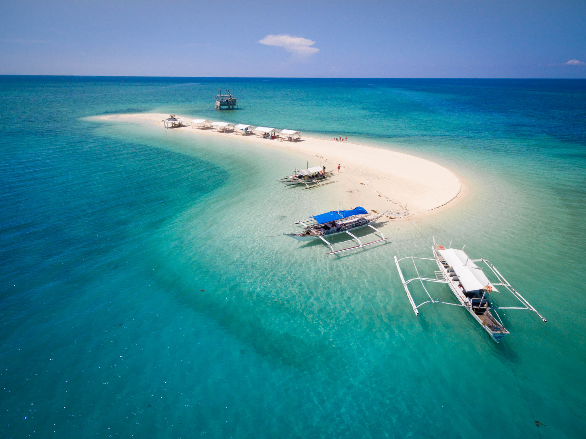 Carbin Reef, Negros