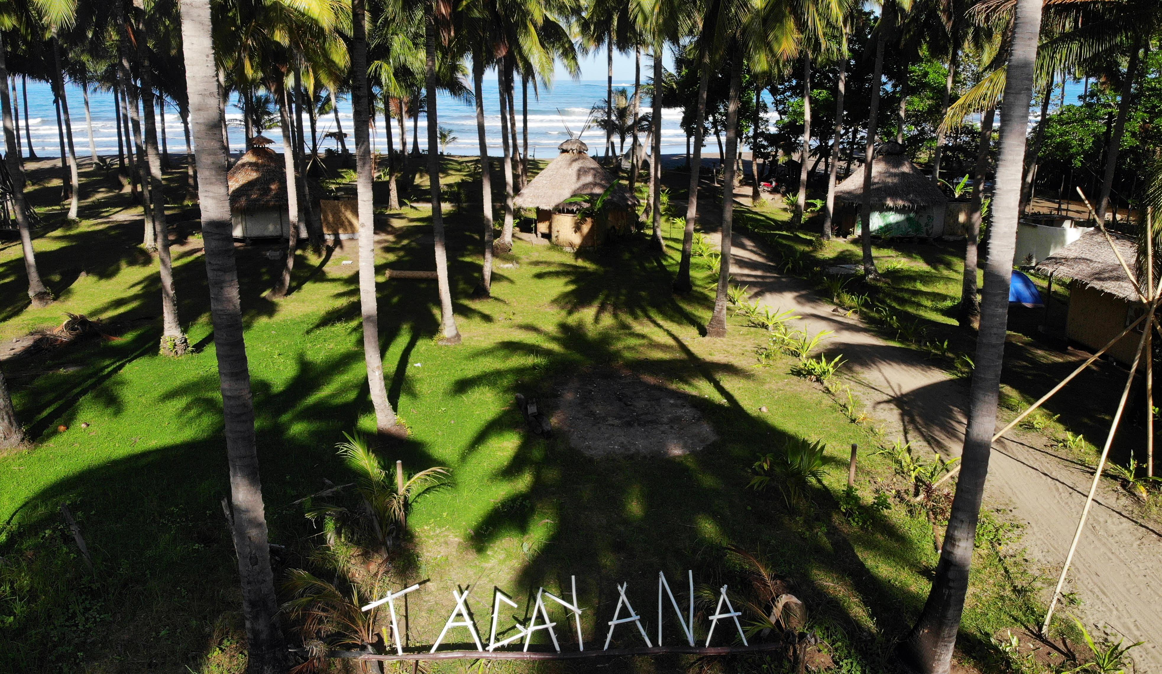 Tagayana, Palawan – místo, kde žijí filipínští kovbojové
