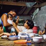 Filipínské stolování, aneb kulturní rozdíly